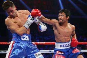 Pacquiao Fight
