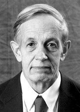 Mathematician John nash