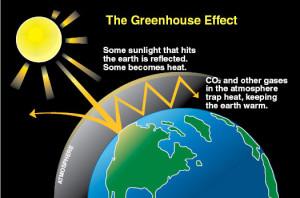 Global Warming phenomenon