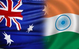 Australia-India