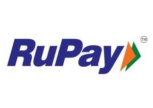 RUPAY card logo
