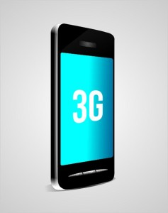 3G services in India