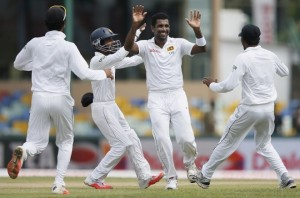 india vs Srilanka, third test