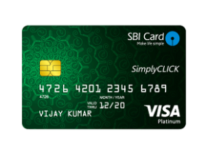"SBI CARD"""