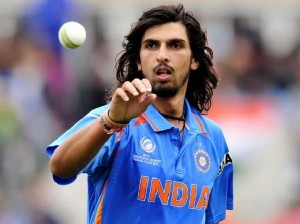 Ishant Sharma injured