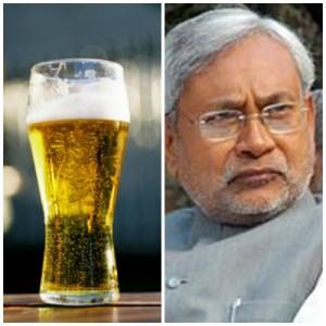 Bihar bans liquor and its sale