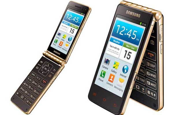 Specs Leak On Certification Site For Samsung Galaxy Golden 3 Android
