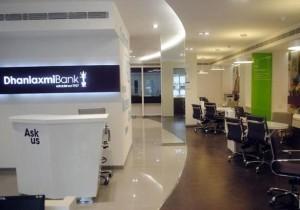 Dhanalaxmi Bank