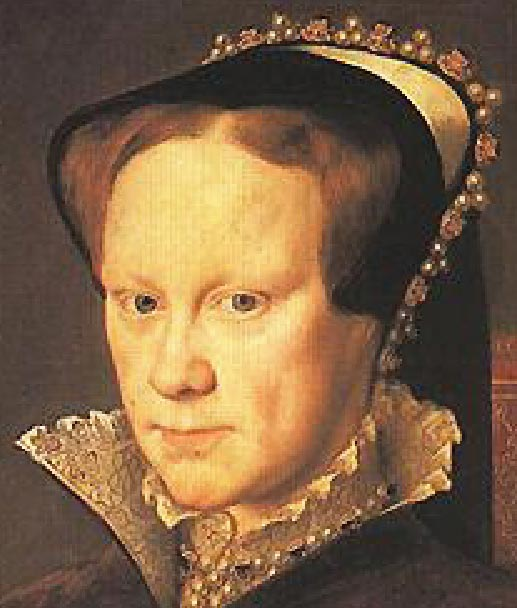 a biography of mary tudor Mary tudor: mary tudor, english princess, the third wife of king louis xii of france she was the sister of england's king henry viii (ruled 1509–47) and the grandmother of lady jane grey, who was titular queen of england for nine days in 1553.
