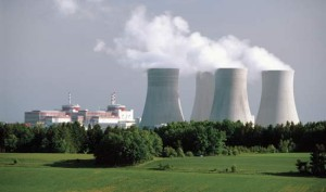 Mega Nuclear Power project in PAkistan