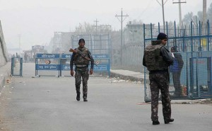 Pathankot attacks