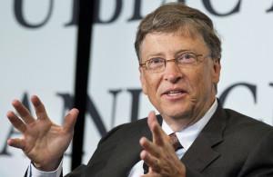 Bill Gates to invest in Capria