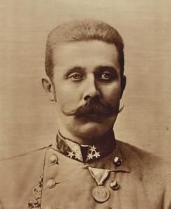 Austria's Archduke