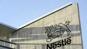 Athletics IAAF Investigation Nestle