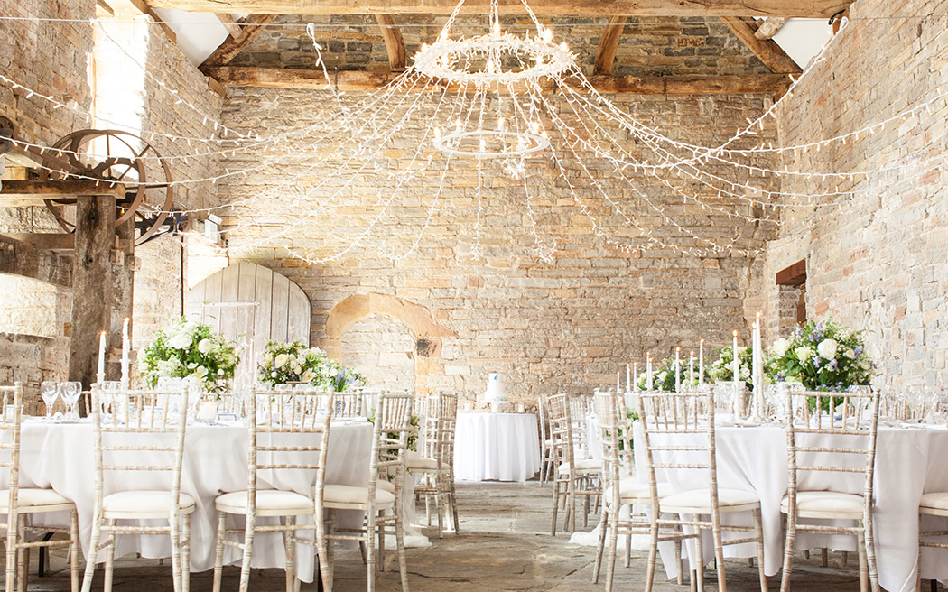 Amazing Wedding Venues In The World