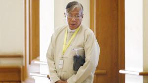 Myanmar Politics