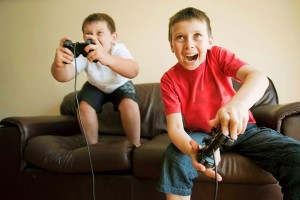 Video games may positively affect your kids