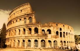 Reasons Why Rome Empire Fell
