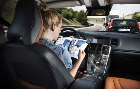 Driverless cars, Uber comes onboard