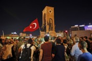 Don't travel to Turkey : US warns citizens