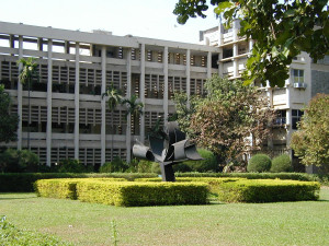 Indian Institute of Technology Bombay (IITB)