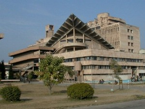 Indian Institute of Technology Delhi (IITD)