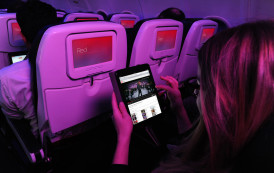Onboard Connectivity: Indian Aircraft will soon have WIFI