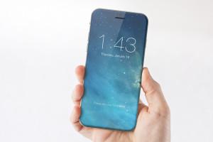 iPhone 7 screen resolution
