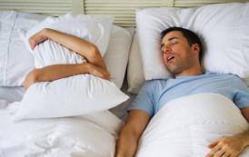 5 EASY WAYS TO STOP SNORING IN SLEEP