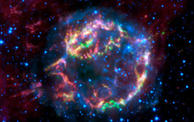 Evidence of supernovae found on sea bed