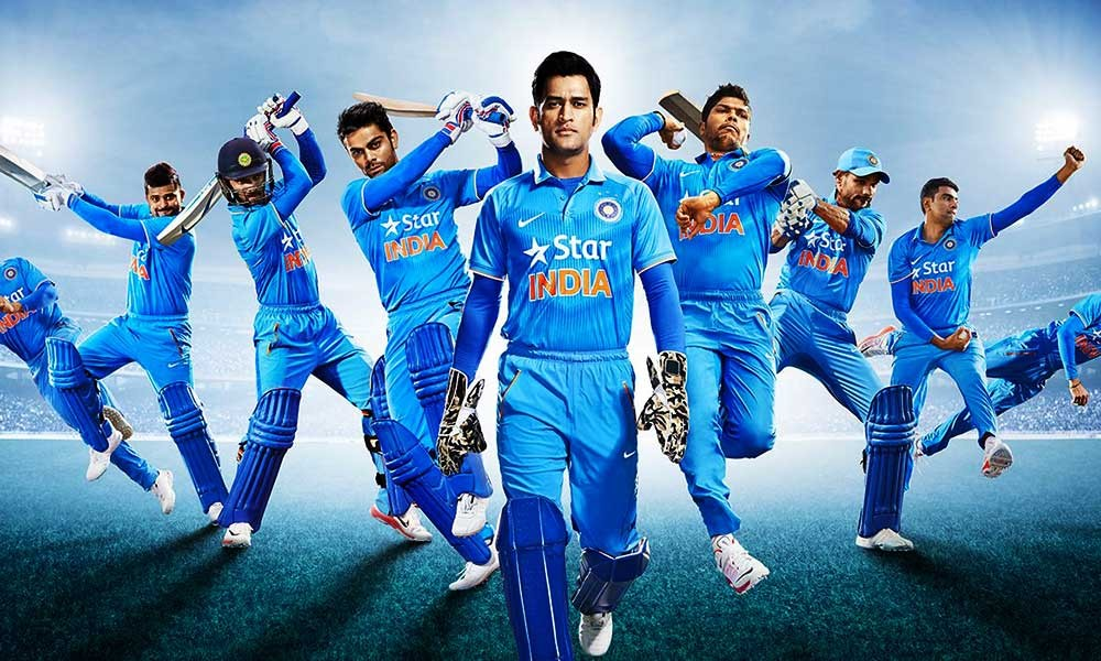 Indian National Cricket Team