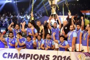 Kabaddi World Cup 2016: India Beat Iran to Clinch third consecutive Title