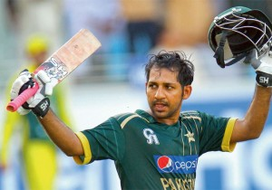 Sarfraz Ahmed promoted to Category A contract by PCB