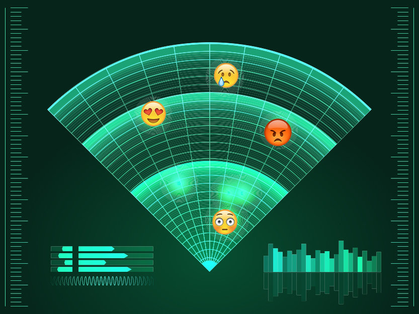 WIFI to detect your Emotions