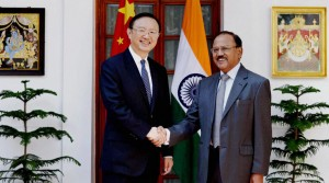 Indo-China bilateral ties