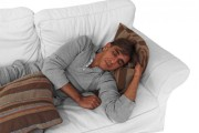 Long naps could be due to type 2 diabetes