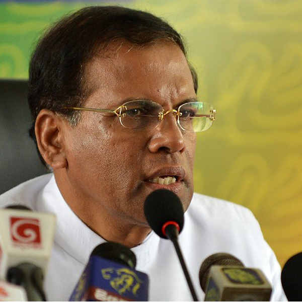 Four Ministers quits the Srilankan Government