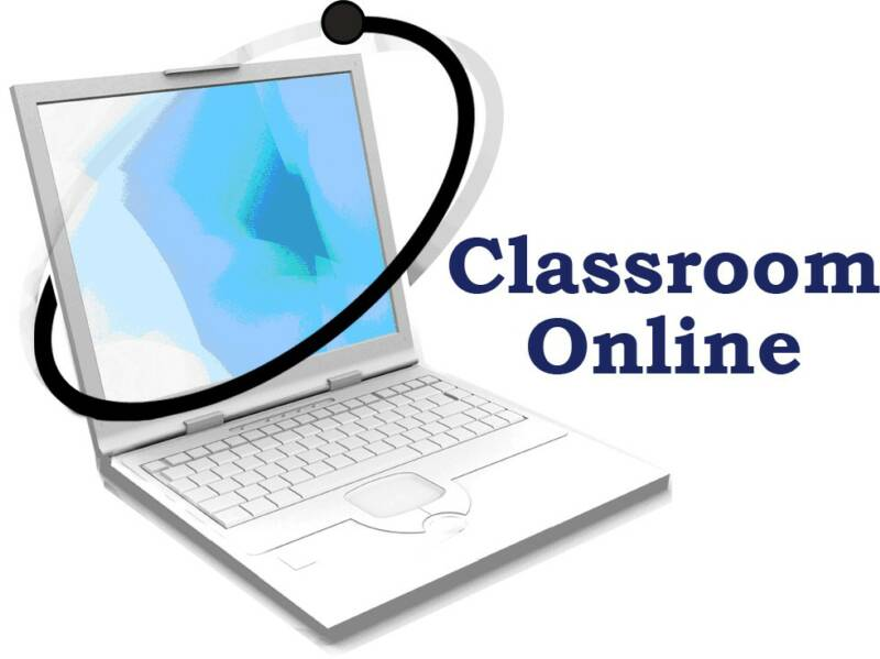 Students find e-courses to be effective