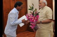 Telangana CM launches Swacch Hyderabad