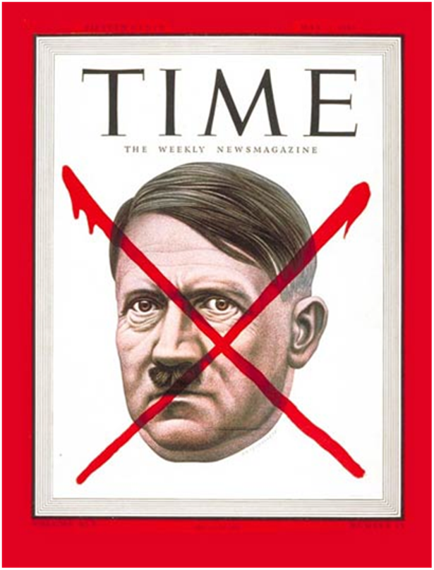 Adolf Hitler's Death – The End of a Tyrant Leader