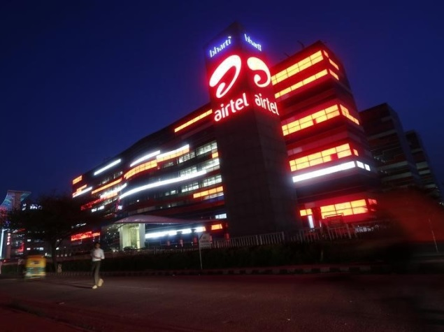 Airtel launches 4G Trials in Hyderabad and Vizag