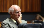 Former Tennis Star Bob Hewitt sentenced for six years jail