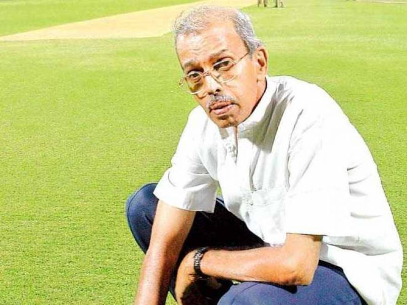 Former Test batsmen Sudhir Naik quits as wankhede consultant curator