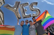 Ireland says yes to same-gender marriages
