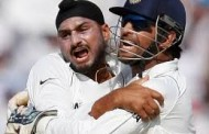 Harbhajan singh makes in for Test Squad after playing his last match in 2013
