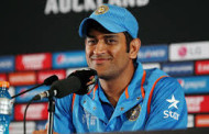 MS Dhoni fined for expressing displeasure in public over Umpire's decision