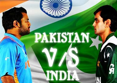 Indo-pak series may get delayed