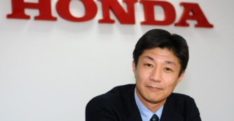 Katsushi Inoue believes that Honda India will lead into profits