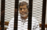Egypt: Ex-President Morsi sentenced to Death