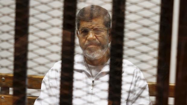 Egypt: Ex-President Morsi sentenced to Death